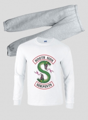Pyjama enfant South Side Serpents