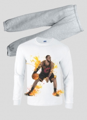 Pyjama enfant The King James
