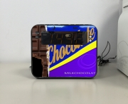 Alarm Clock Chocolate Bar