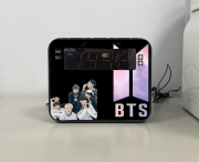 Alarm Clock K-pop BTS Bangtan Boys