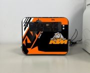 Alarm Clock KTM Racing Orange And Black