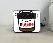 Alarm Clock Nutella