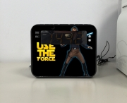 Alarm Clock Use the force