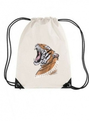 gymsac Animals Collection: Tiger