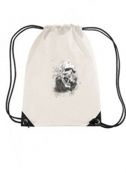 Sac de gym Dark Gothic Skull