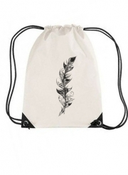 Sac de gym Feather