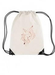 Sac de gym Fox