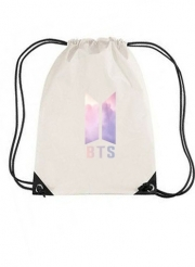 Sac de gym K-pop BTS Bangtan Boys