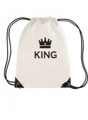 Sac de gym King