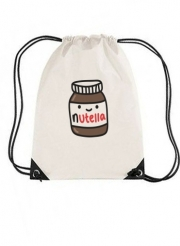 Sac de gym Nutella