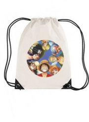 Sac de gym One Piece Equipage