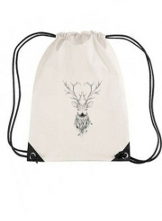 Sac de gym Poetic Deer