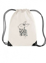 Sac de gym Poetic Rabbit