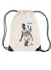 Sac de gym Raphael Varane Football Art