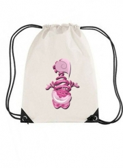 Sac de gym Ribbon Cat