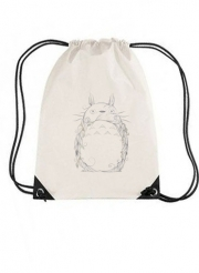 Sac de gym Poetic Creature