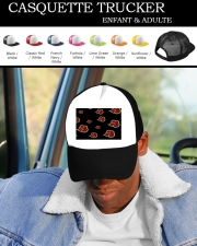Snapback Cap Akatsuki Cloud REd