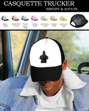 Snapback Cap Black Knight Fortnite