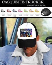 Casquette Snapback Originale Fortnite - Battle Royale Art Feat GTA