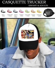 Snapback Cap One Piece CREW
