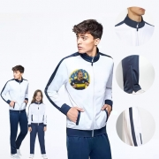 Jacket and pants Pipa Boca Benedetto Juniors