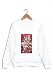Sweatshirt Aria the Scarlet Ammo