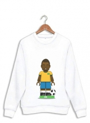 Sweatshirt Bricks Collection: Brasil Edson