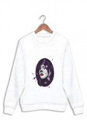 Sweatshirt Clown Girl