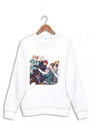 Sweatshirt Diabolik Lovers