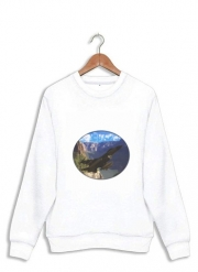 Sweatshirt F-16 Fighting Falcon