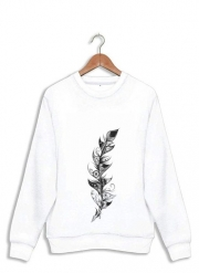 Sweatshirt Feather