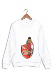 Sweatshirt Football Stars: Alexis Sanchez - Arsenal