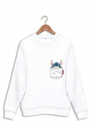 Sweatshirt Importable stitch