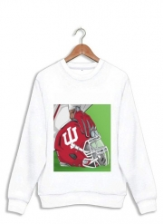 Sweatshirt Indiana College Football