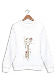 Sweatshirt Key Lucky