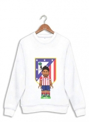 Sweatshirt Lego Football: Atletico de Madrid - Diego Costa