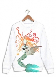 Sweatshirt MERMAID