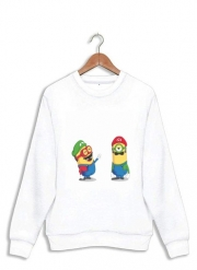 Sweatshirt Mini Plumber