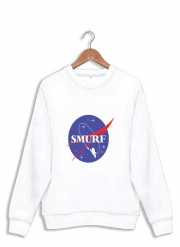 Sweatshirt Nasa