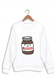 Sweatshirt Nutella