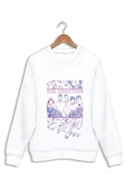 Sweatshirt One Direction 1D Music Stars