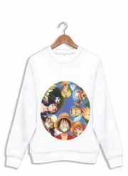Sweatshirt One Piece Equipage