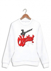 Sweatshirt Phoenix Wright Ace Attorney