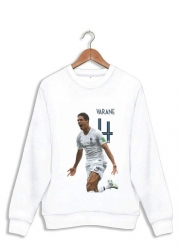 Sweatshirt Raphael Varane Football Art