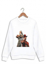 Sweatshirt Red Dead Redemption Fanart
