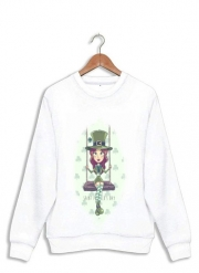 Sweatshirt Saint Patrick's Girl