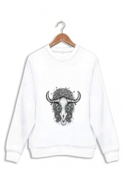 Sweatshirt The Spirit Of the Buffalo