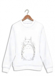 Sweatshirt Poetic Creature