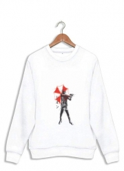 Sweatshirt Traditional Stars