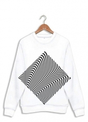 Sweatshirt Waves 1